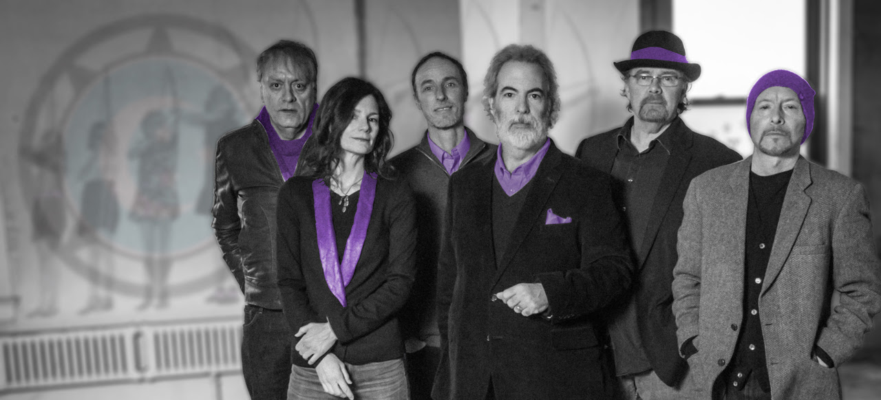 10,000 Maniacs (Photo by Don Hill)