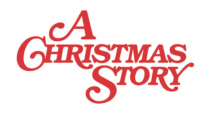 `A Christmas Story` (FOX logo)