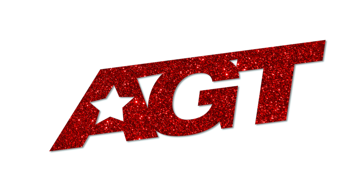 `America's Got Talent` key art by NBCUniversal