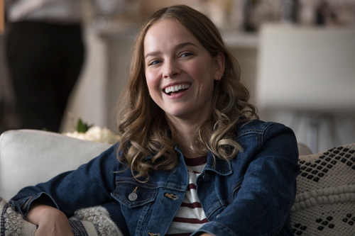 Allison Miller sheds light on why 'A Million Little Things