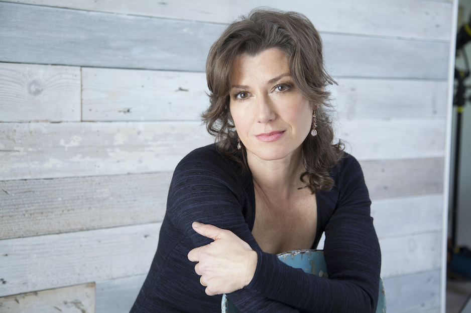 Amy Grant returns to Western New York on Oct. 17. (Image courtesy of the Media Collective)