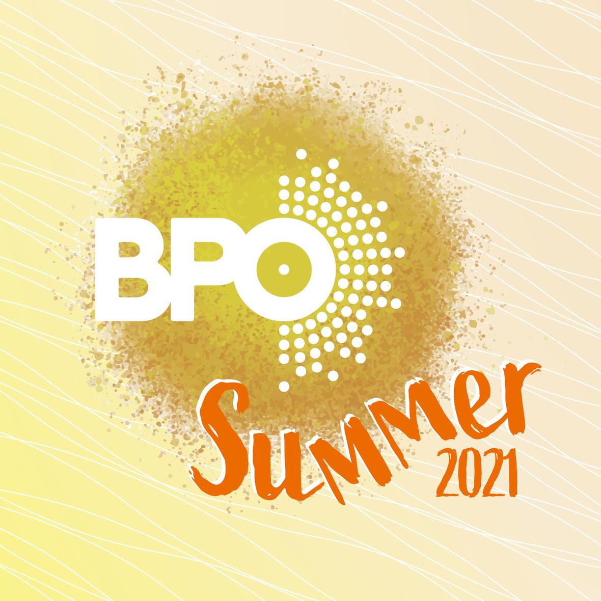 El BPO tiene un horario de verano sólido.  (Imagen cortesía de la Orquesta Filarmónica de Buffalo)