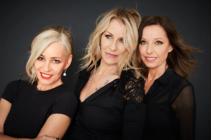 Bananarama (Photo courtesy of BB Gun Press)