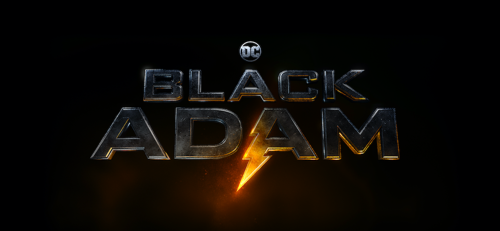 #BlackAdam arrives 7.29.22. (Image courtesy of Warner Bros. Pictures Media Pass)