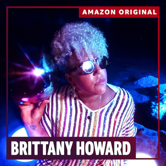 Brittany Howard (Image courtesy of Missing Piece Group)