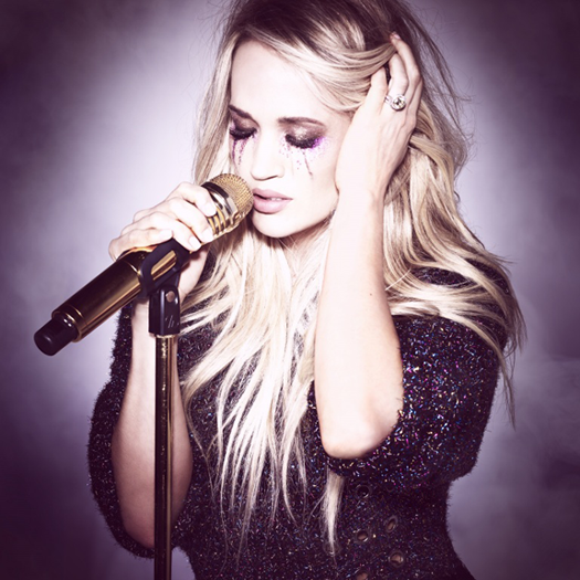 Carrie Underwood (Photo credit: Randee St. Nicholas)