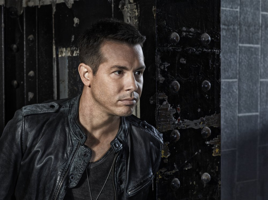 `Chicago P.D.`: Jon Seda as Det. Antonio Dawson. (NBC photo by Paul Drinkwater)