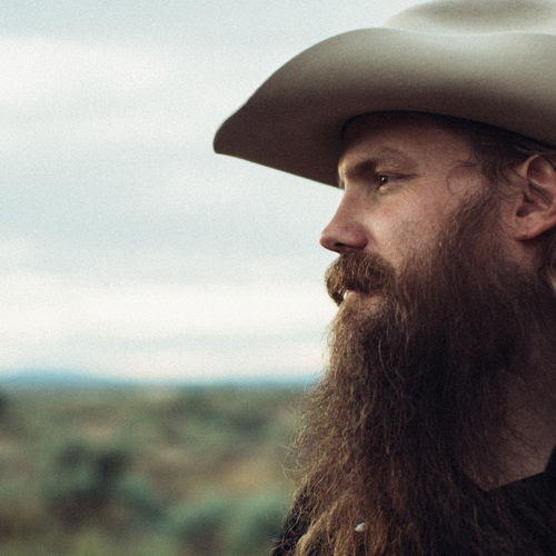 Chris Stapleton (Photo courtesy of Universal Music Group Nashville)