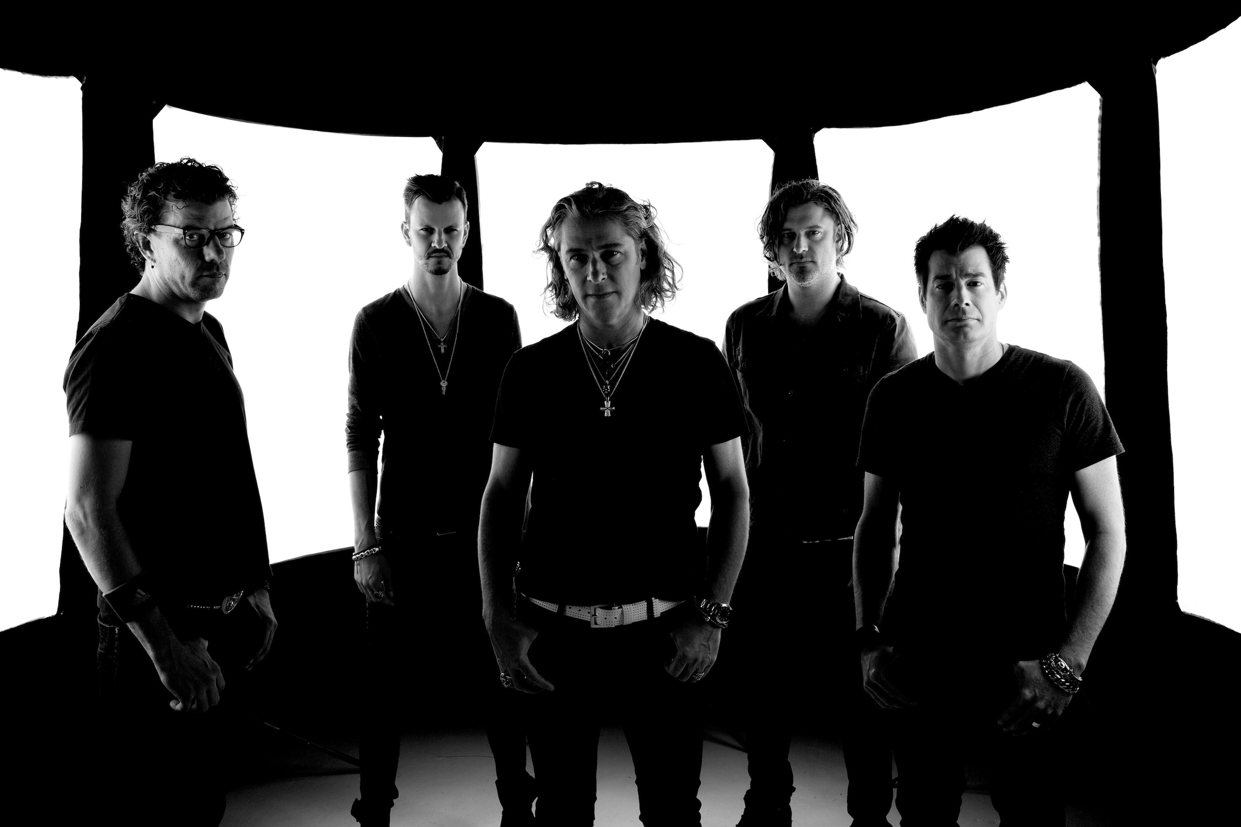 Collective Soul (Photo by Joseph Guay)