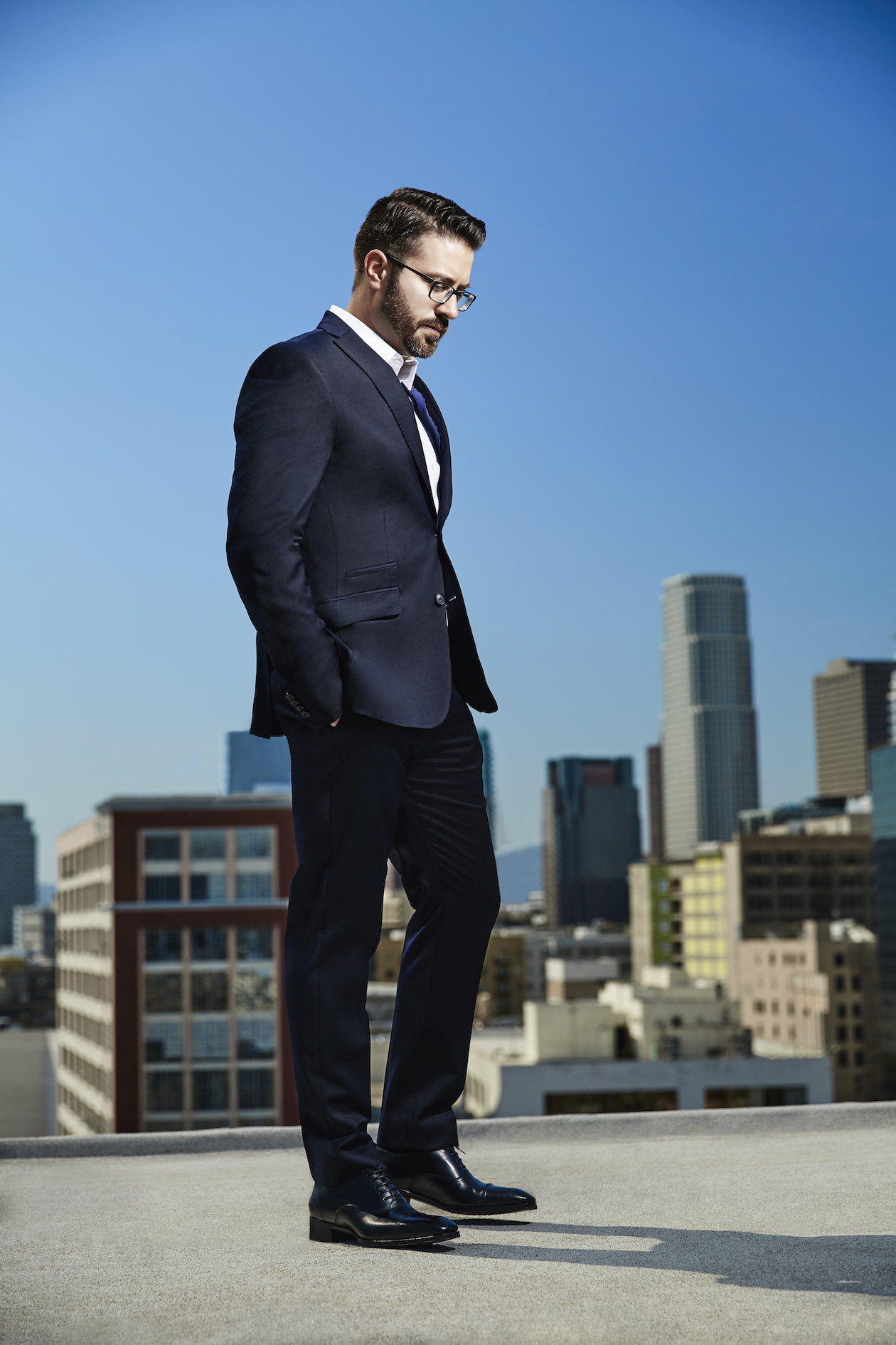 Danny Gokey (Photo provided by Kingdom Bound Ministries)