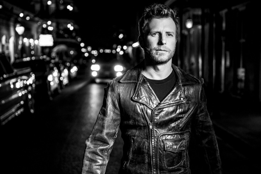 Dierks Bentley (Photo courtesy of UMG Nashville)