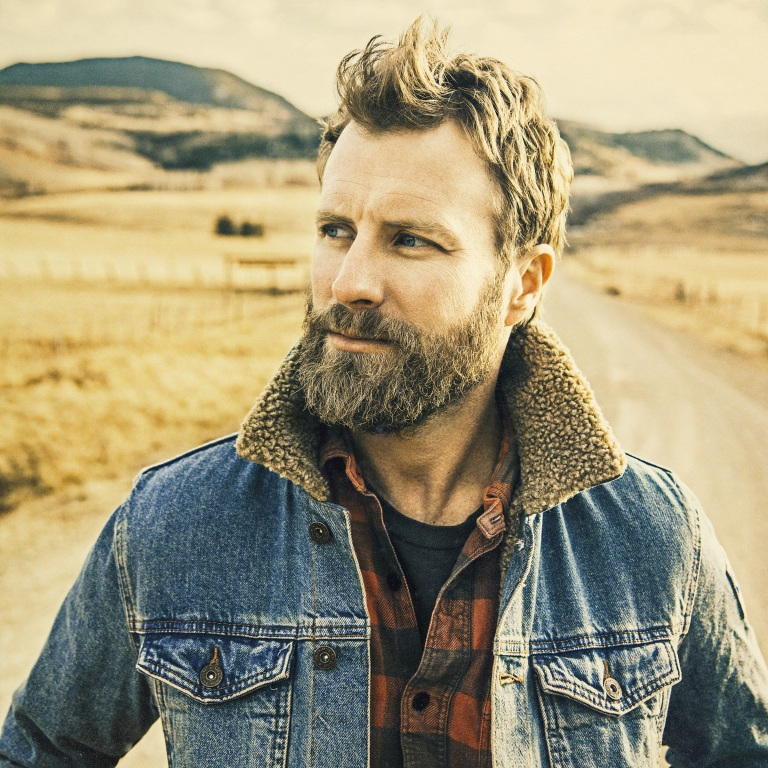 Dierks Bentley (Image courtesy of Universal Music Group Nashville)