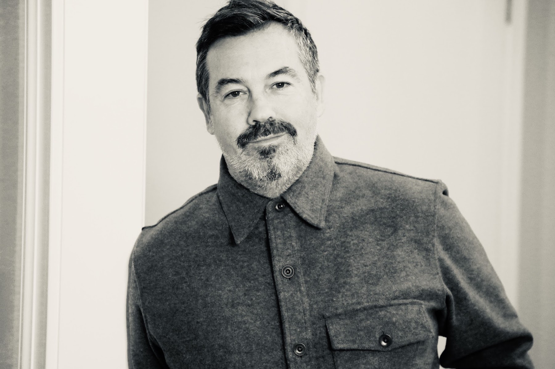 Duncan Sheik (Photo credit: Myrna Suarez; image provided by Missing Piece Group)