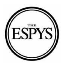The ESPYS (ABC image)
