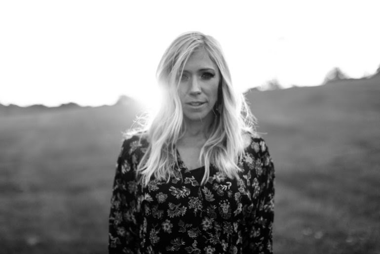 Ellie Holcomb (Image courtesy of Merge PR)