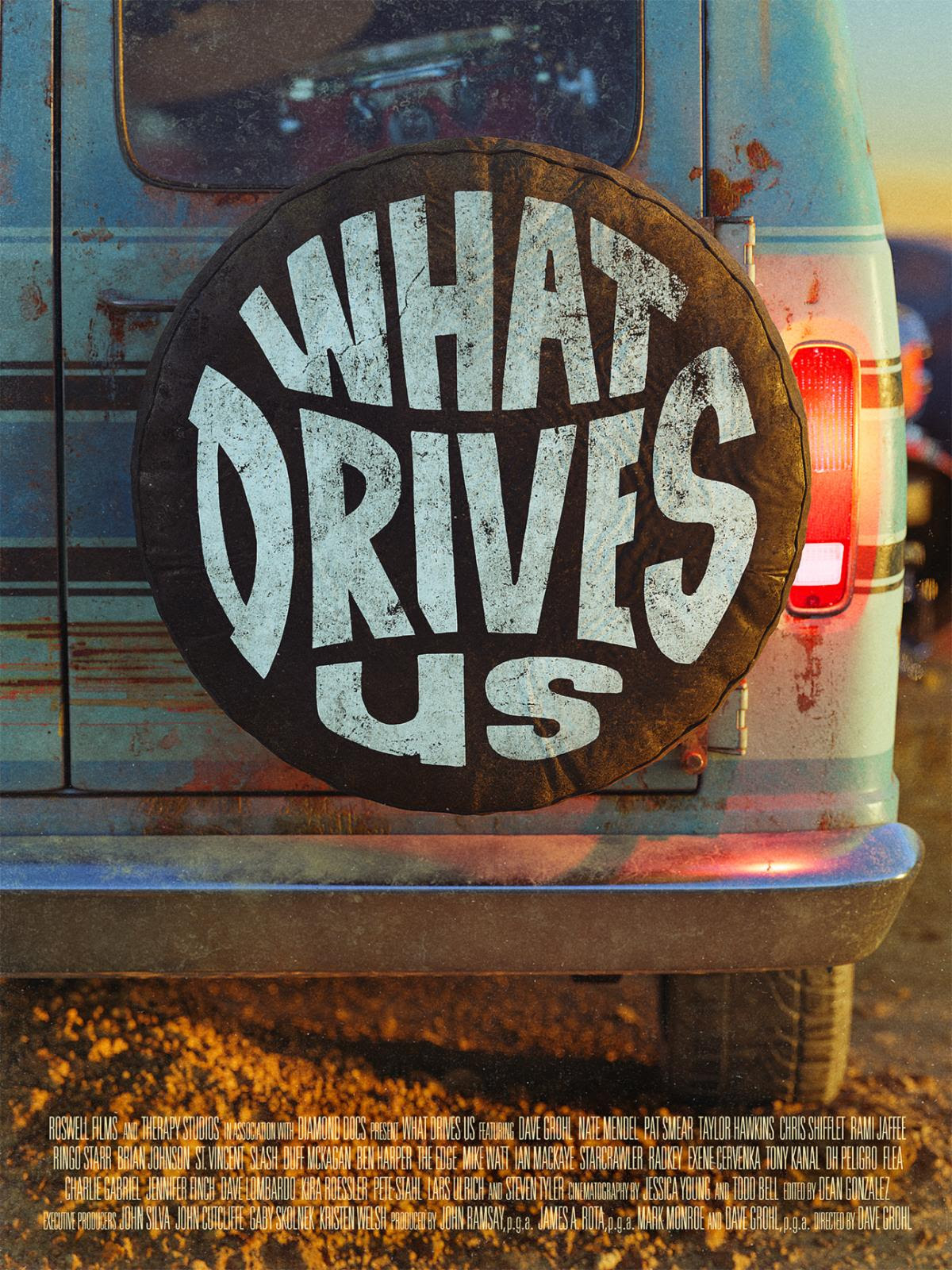 `What Drives Us` (Image courtesy of BB Gun Press)