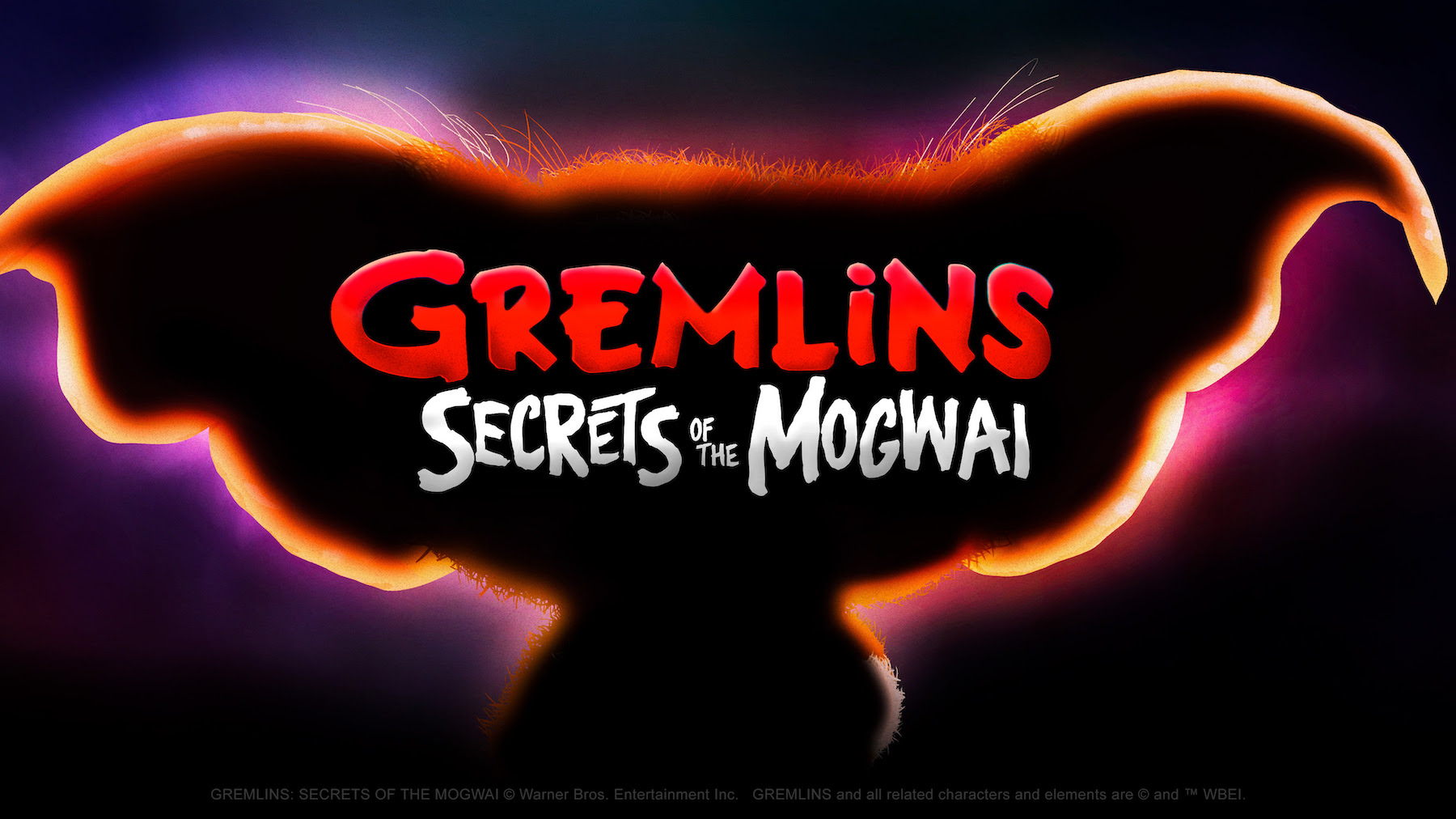 `Gremlins: Secrets of the Mogwai.` (Image courtesy of WarnerMedia)