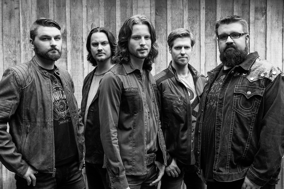 Home Free (Photo credit: David McClister)