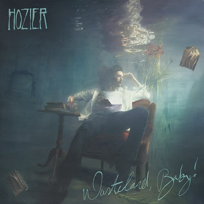 Hozier is set to release his sophomore album. (Image courtesy of Columbia Records Publicity)