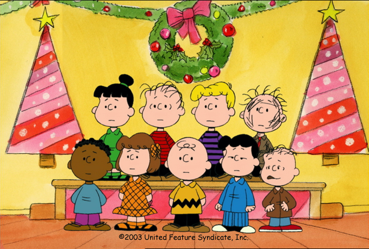 Charlie Brown Christmas 2020 Abc Charlie Brown, Snoopy & Peanuts back for holidays