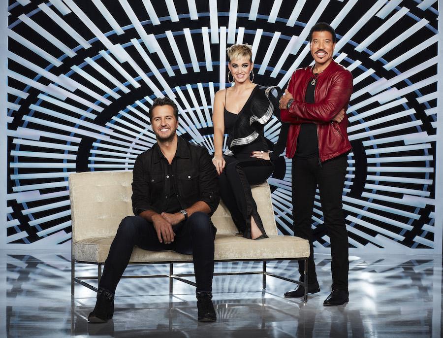 14 become 10 on 'American Idol'