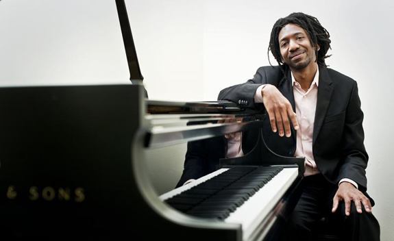 Elio Villafranca will perform in Lewiston. (Photo provided by Northwest Jazz Festival)