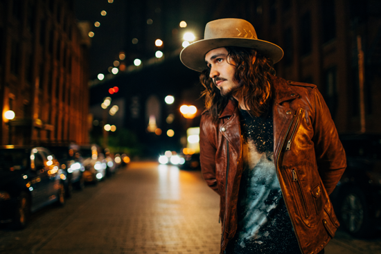 Jordan Feliz visits WNY this weekend, (Photos courtesy of Kingdom Bound Ministries)