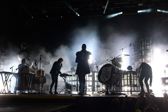 for KING & COUNTRY performed at Kingdom Bound 2018 last week. (Photo courtesy of Kingdom Bound Ministries)