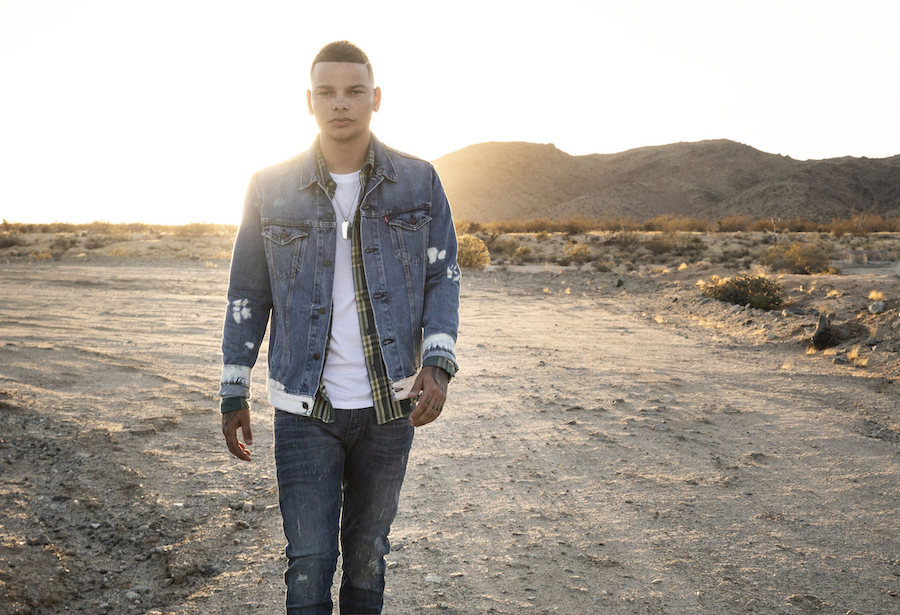 Kane Brown (Photo by Joseph Llanes, provided by Erie County Fair)