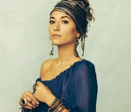 Lauren Daigle (Photo provided by The Media Collective)