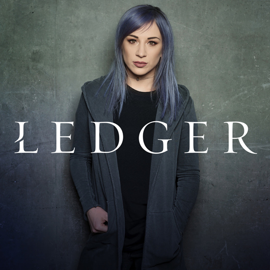 Jen Ledger will perform at Kingdom Bound. (Images courtesy of The Media Collective)