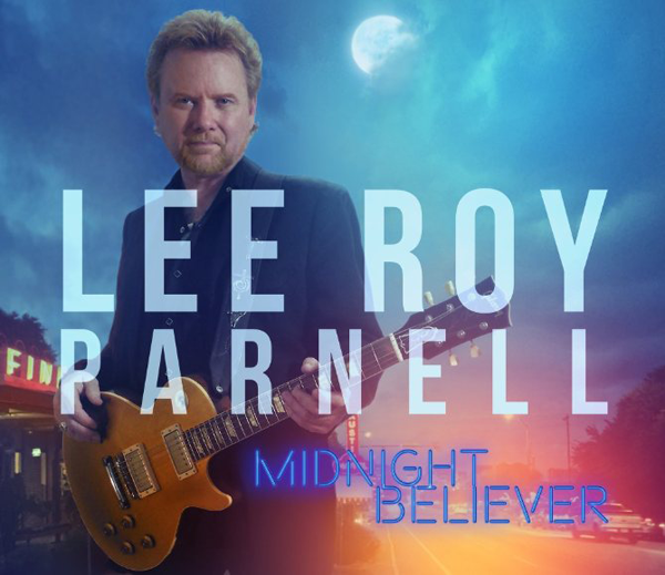 Lee Roy Parnell (Photo provided by SKH Music)