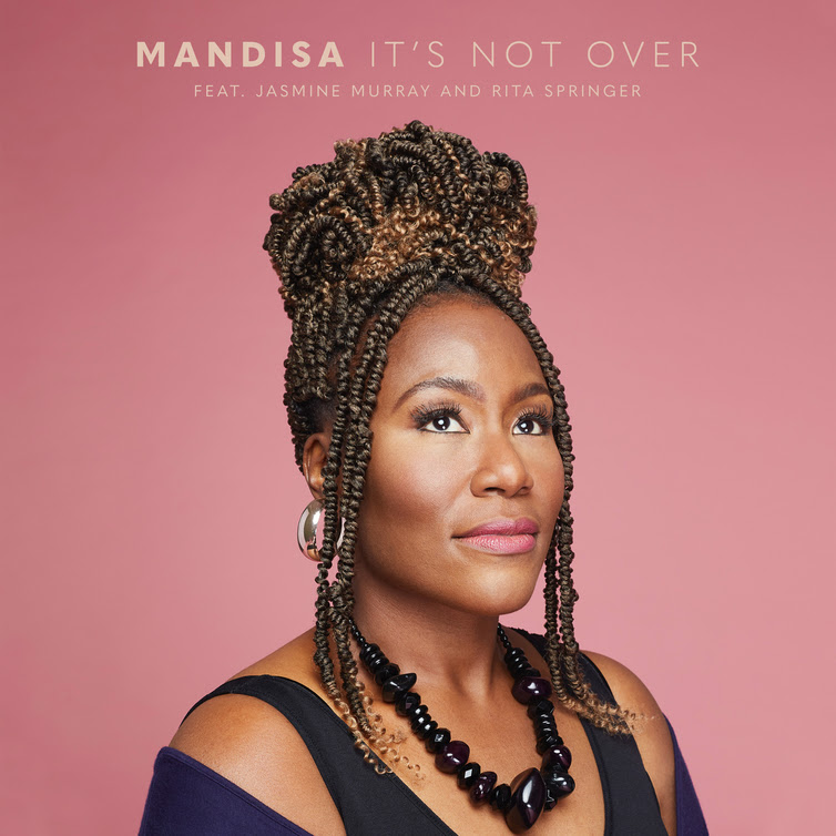 Mandisa (Image courtesy of The Media Collective)
