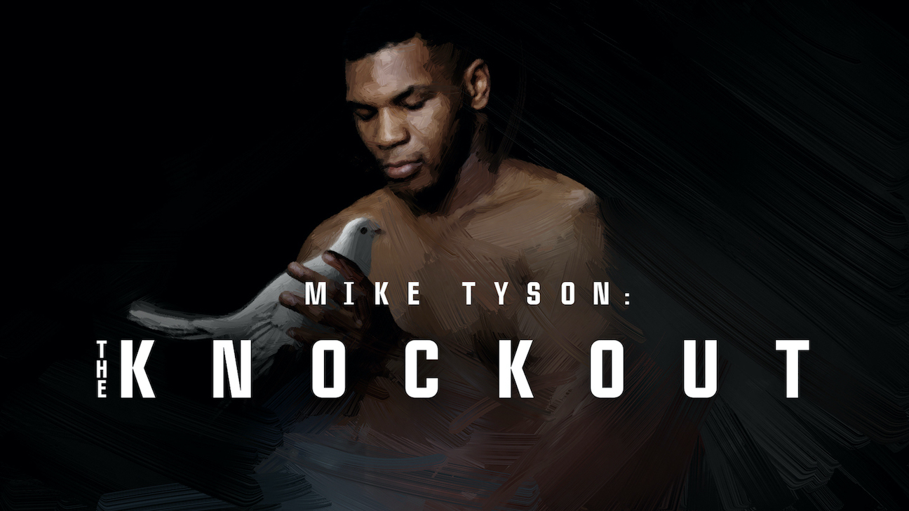 `Mike Tyson: The Knockout` (©2021 American Broadcasting Companies Inc.)