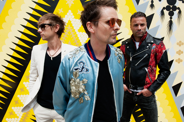 Muse (Photo courtesy of BB Gun Press)
