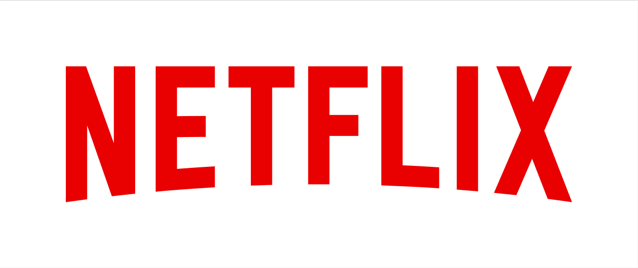 Logo courtesy of Netflix