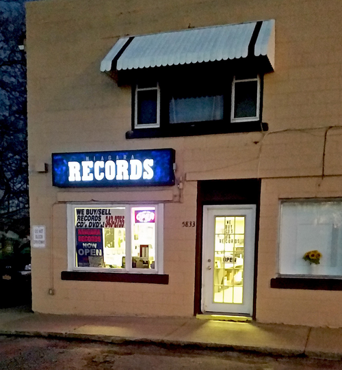 Niagara Records