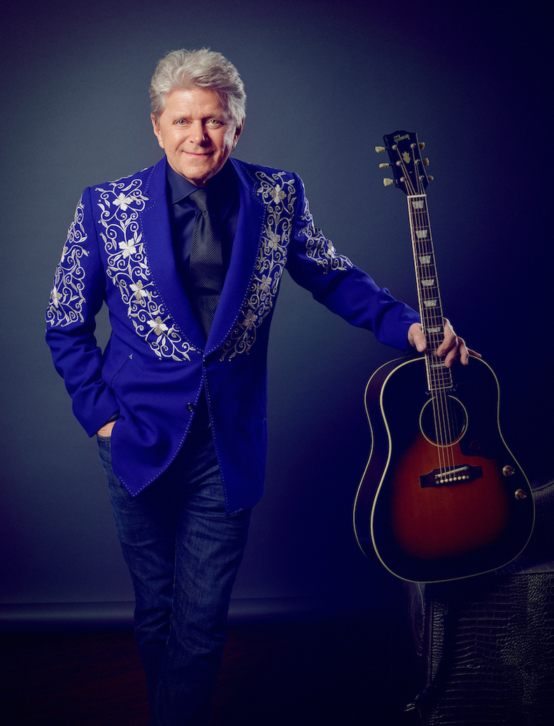 Peter Cetera (Photo provided by Fallsview Casino)