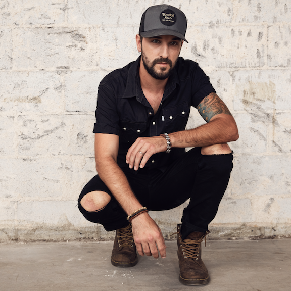 Rhett Walker (Image courtesy of Merge PR)