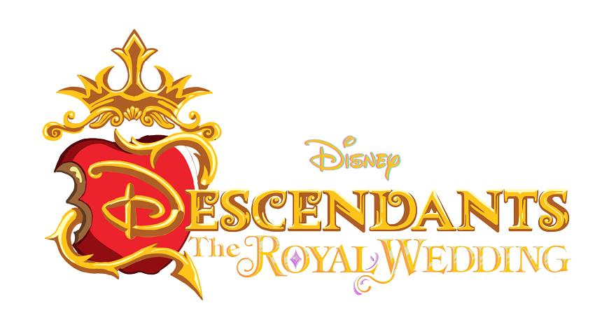 Descendants: The Royal Wedding [Disney Channel - 2021] Royal-Wedding