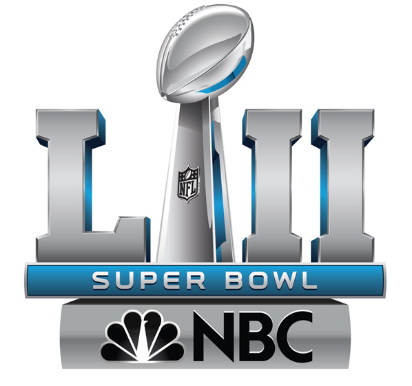 Super Bowl LII (NBCUniversal image)