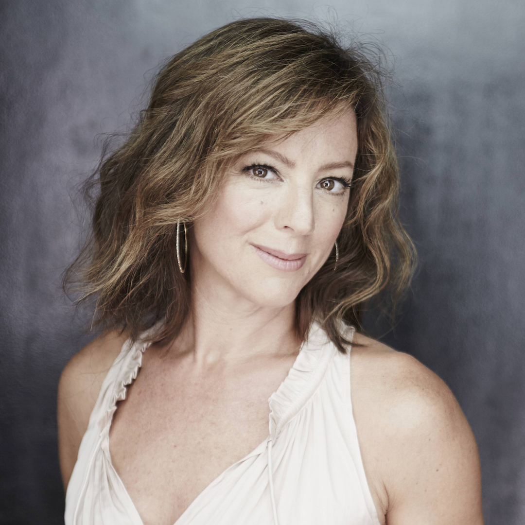 Sarah McLachlan (Photo courtesy of Fallsview Casino)