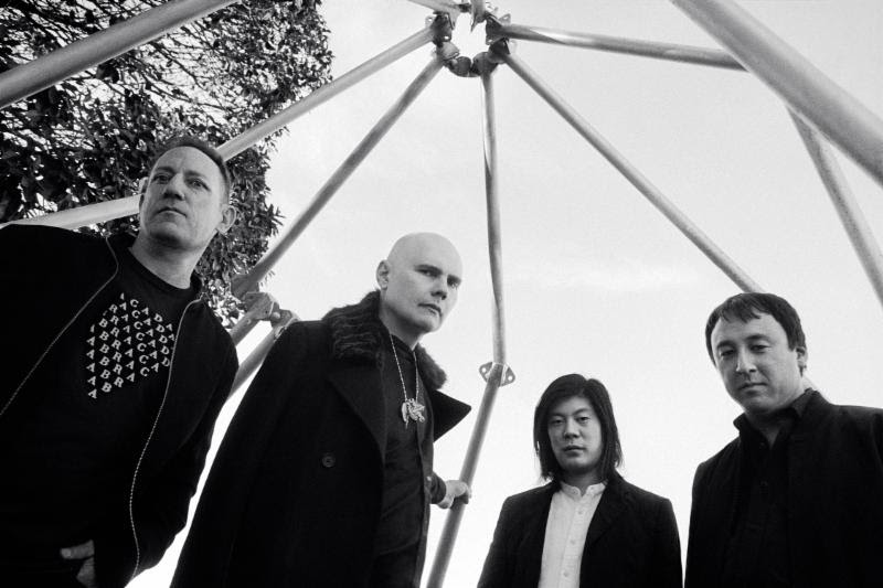The Smashing Pumpkins are back. (Photo credit: Olivia Bee)