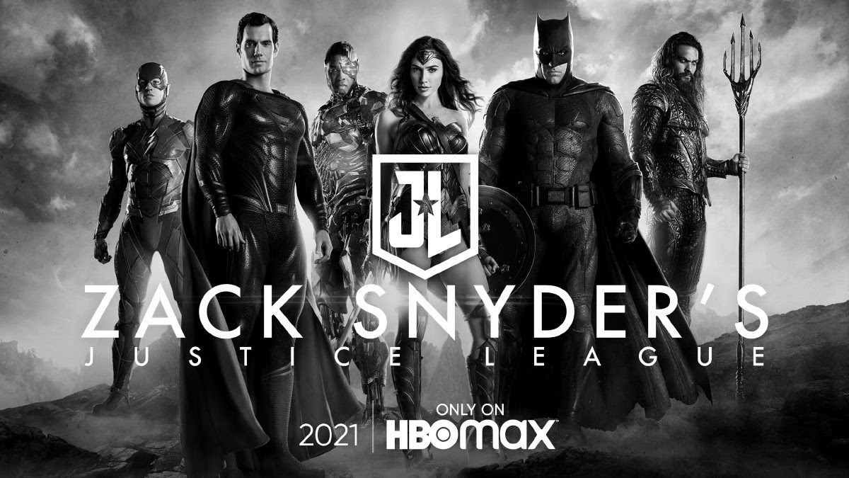 Get ready for more from the `Justice League` next year on HBO Max (Image courtesy of WarnerMedia press release)