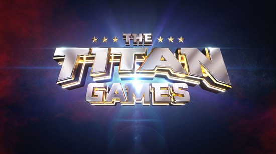 Dwayne Johnson and NBC Team Up for 'The Titan Games'