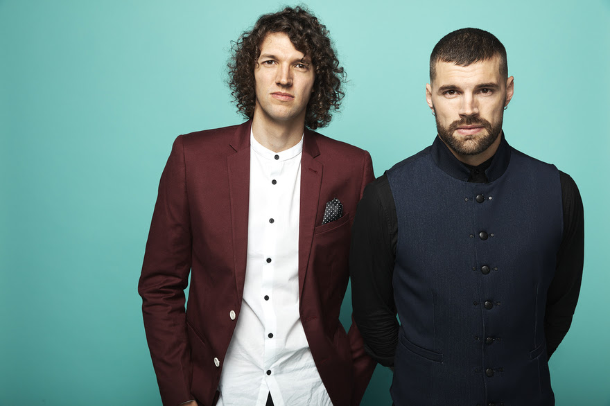 for KING & COUNTRY (Submitted photo)