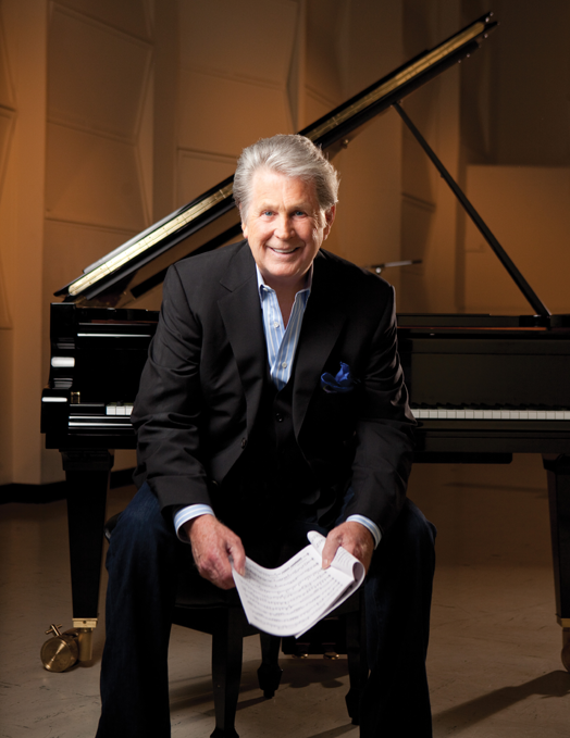 Brian Wilson will perform in Lewiston later this summer. (Photo provided by Artpark & Company)