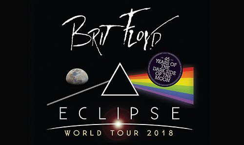 Brit Floyd (Image provided by Artpark & Company)