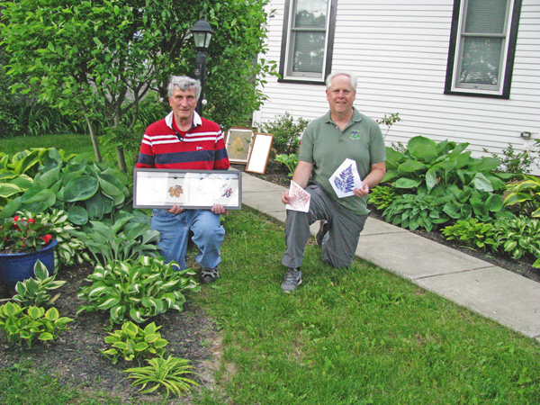 Vendors of everything - for gardening, master gardeners providing expert advice, and butterflies - will make Center Street bloom the weekend of June 17-18 as the Lewiston Garden Club presents its 12th annual GardenFest.