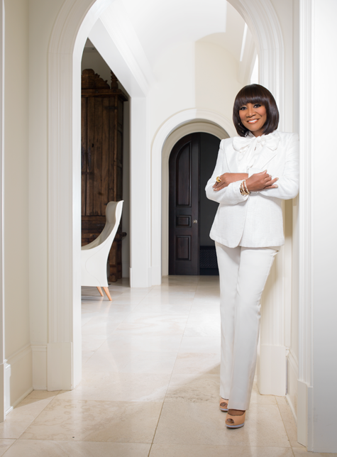 Patti Labelle will perform in Lewiston this summer. (Photo courtesy of Artpark & Company)